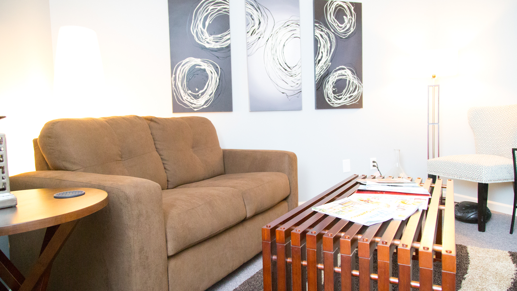 Thriveworks Bristol Counseling Office